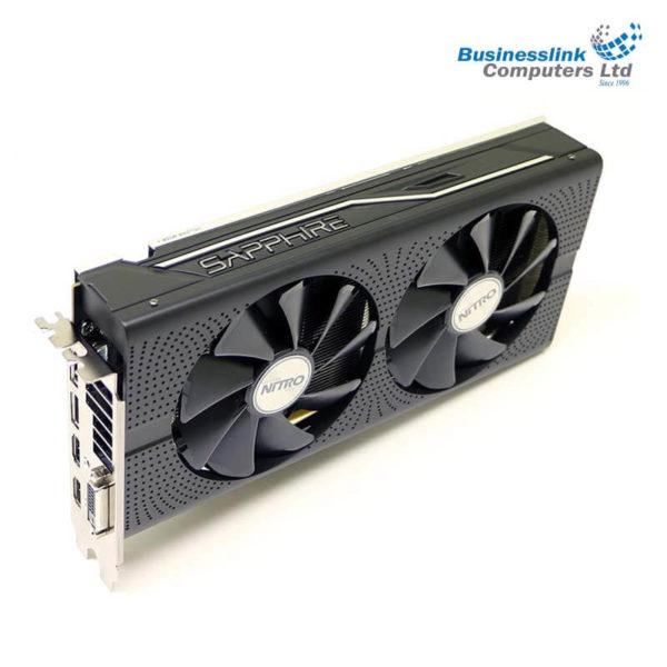 Sapphire Nitro+ RX480 8GB