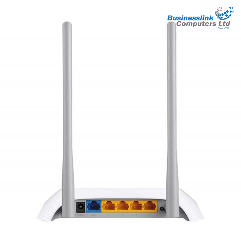 TP-Link Router TL-WR850N 300Mbps Wireless N Speed