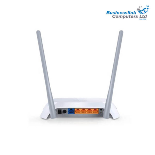 TP-Link TL-MR3420 300Mbps 3G 4G Wi-Fi N Router