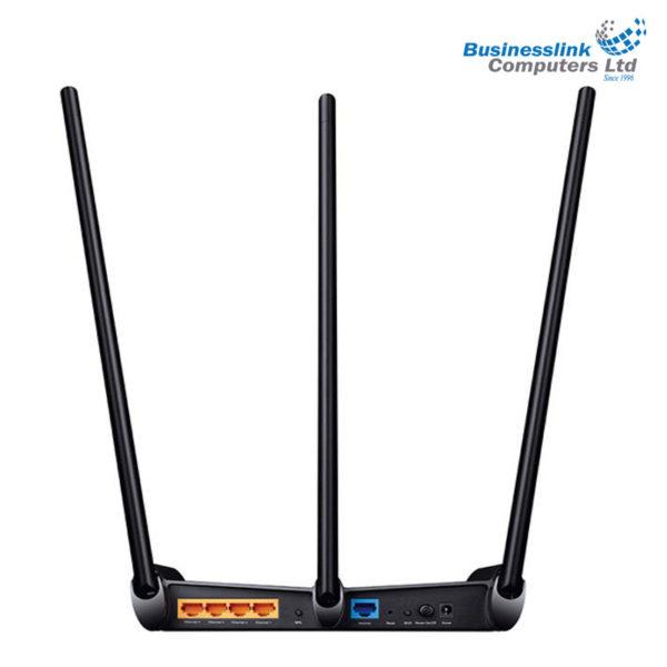 TP-Link TL-WR941HP 450Mbpsr