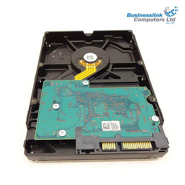 Toshiba 2TB Sata Desktop Hard Disk@