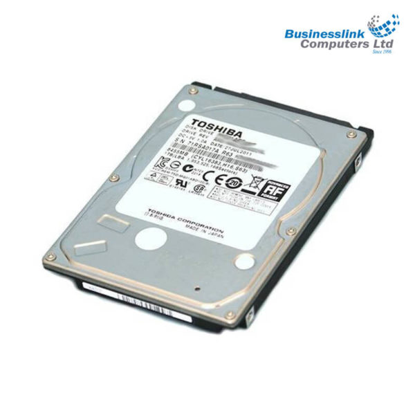 Toshiba 500GB Internal