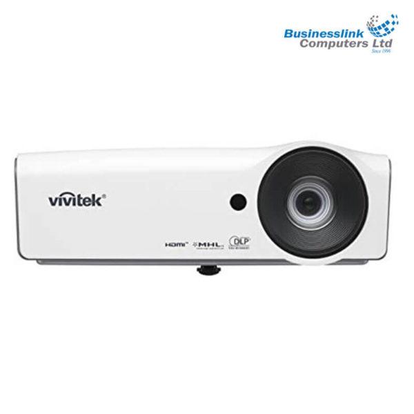 VIVITEK DW832 5000 Lumens WXGA Multimedia DLP Projector