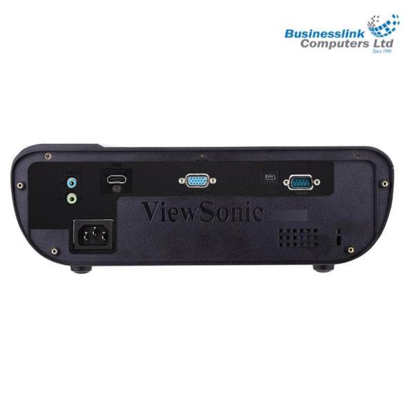 ViewSonic PJD5254 XGA DLP Projector