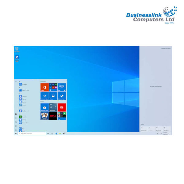 Windows 10 Pro @