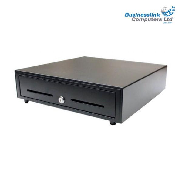 Winson WCA-D1 Metallic Cash Drawer