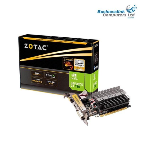 Zotac GeForce GT 720