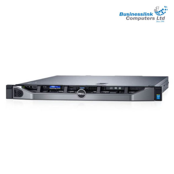 poweredge r330